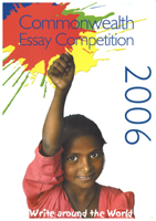 Commonwealth Essay<br />Competition 2006